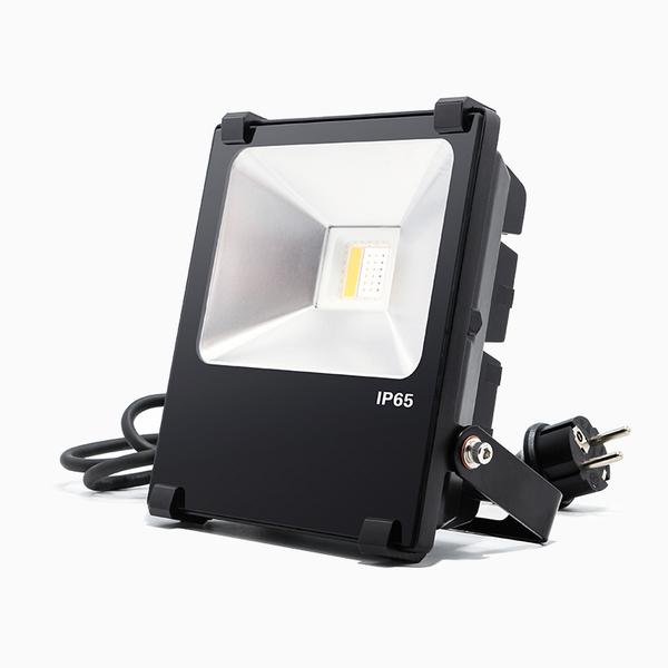 20W RGB+W LED Flood light