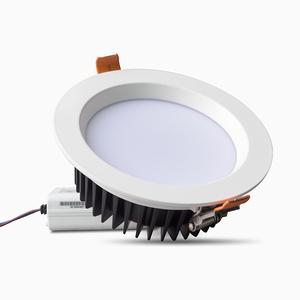9W RGB+CCT LED Downlight