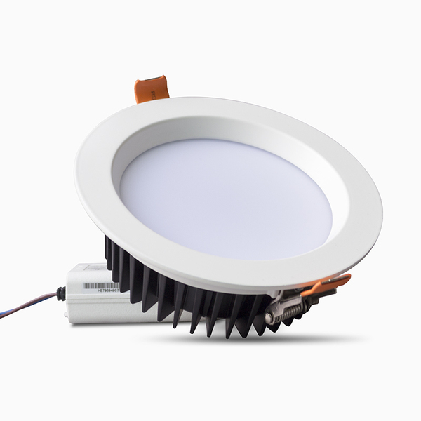15W RGB+CCT LED Downlight