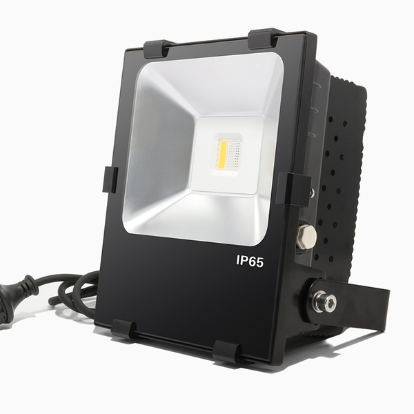 90W RGB+W LED Flood light