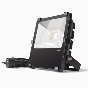 30W RGB+W LED Flood light