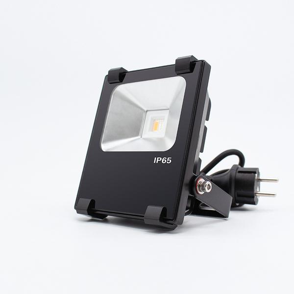 10W RGB+W LED FLOOD LIGHT