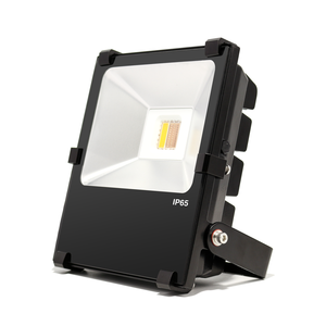 30W RGB+W LED FLOOD LIGHT