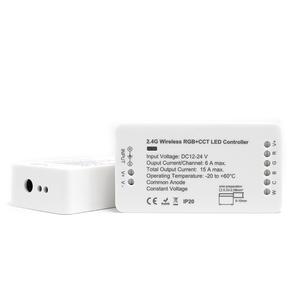2.4G RGB+CCT 智能控制器(新)