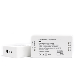 2.4G Wireless LED Dimmer(NEW)