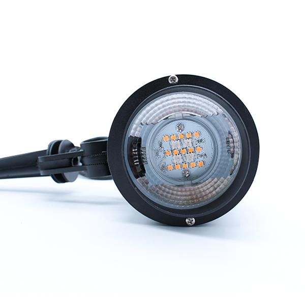 2.4G RF LED Garden lamp