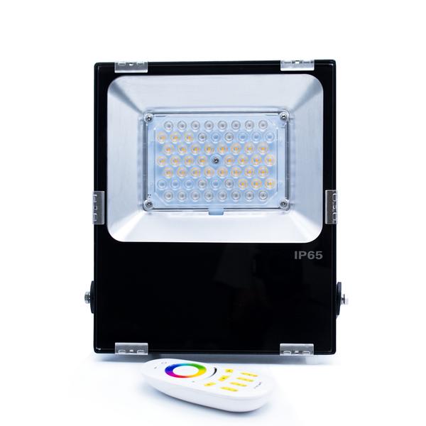 50W RGBW 智能投光灯(新)