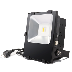90W RGB+W LED FLOOD LIGHT