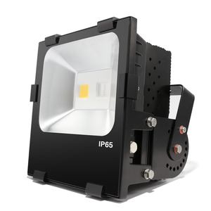 190W RGB+W LED FLOOD LIGHT