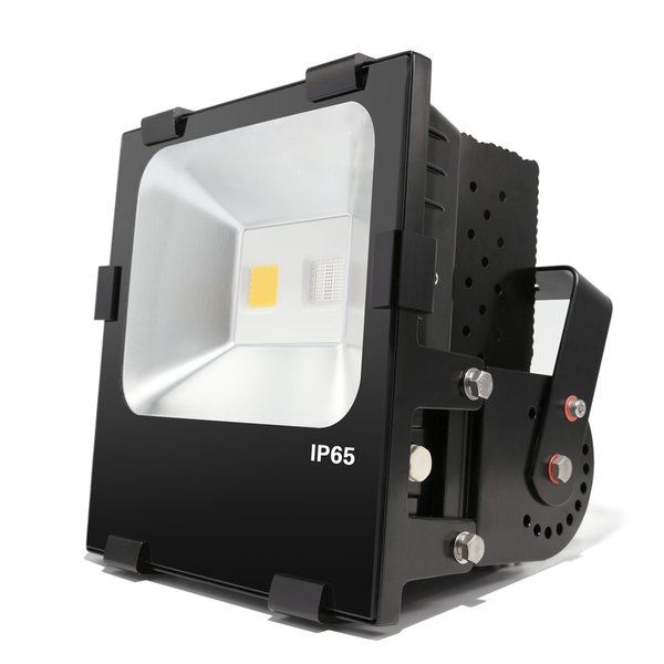 190W RGBW 智能投光灯