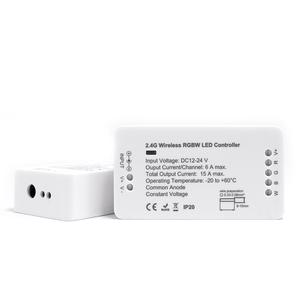 2.4G RGBW 智能控制器(新)