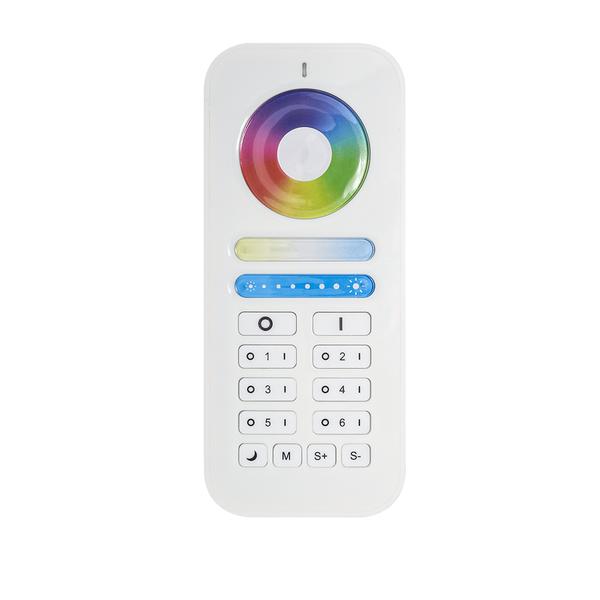 RGB+CCT 智能遥控器