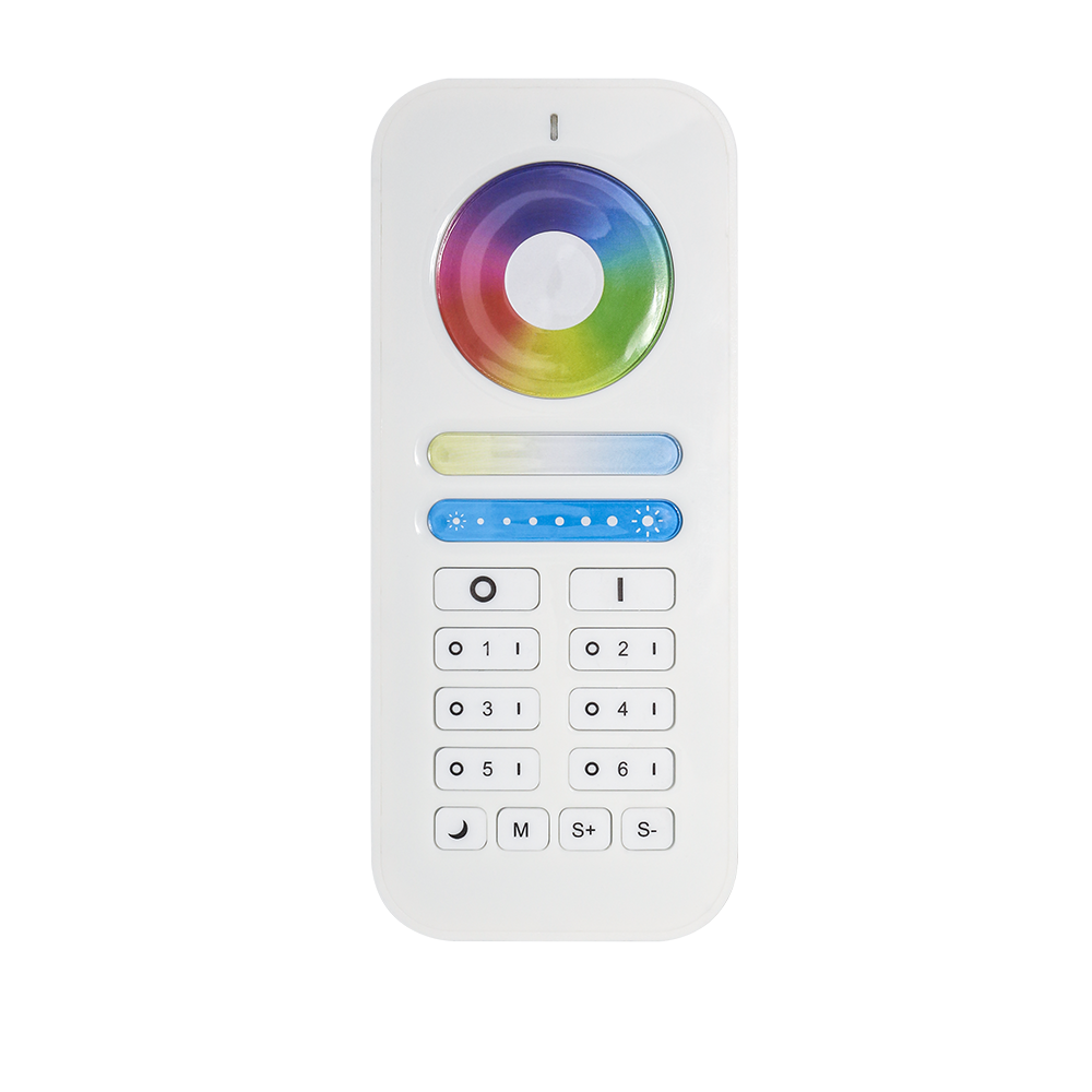RGB+CCT Remote Control